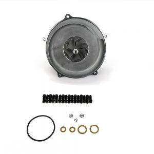 SPOOLOGIC GTP38 Stock Cast Wheel Cartridge CHRA for 99.5-03 7.3L Powerstroke