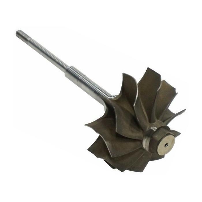 GTP38 Turbine Shaft For 99.5-03 7.3L Ford Powerstroke Diesel
