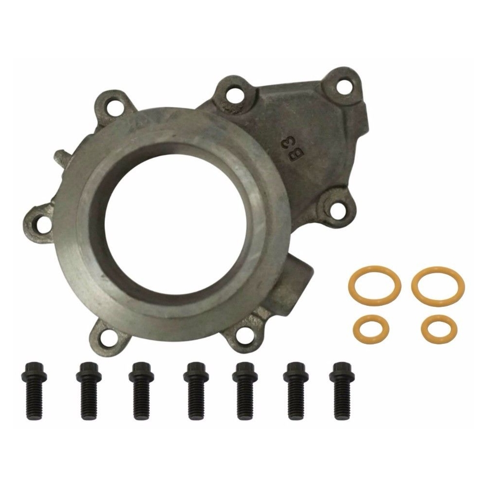 GTP38 Non-EBP Plate For 99.5-03 7.3L Ford Powerstroke Diesel