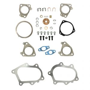 IHI RHG6 Basic Turbo Rebuild Kit For 01-04 6.6L LB7 Chevy GMC Duramax Diesel