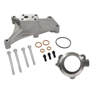 TP38 Non-EBP Pedestal Delete Kit For 94-97 7.3L Ford Powerstroke Diesel