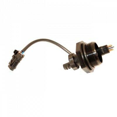 Racor Drain Valve + Water in Fuel Sensor Kit for 12-18 LML LGH L5P Duramax
