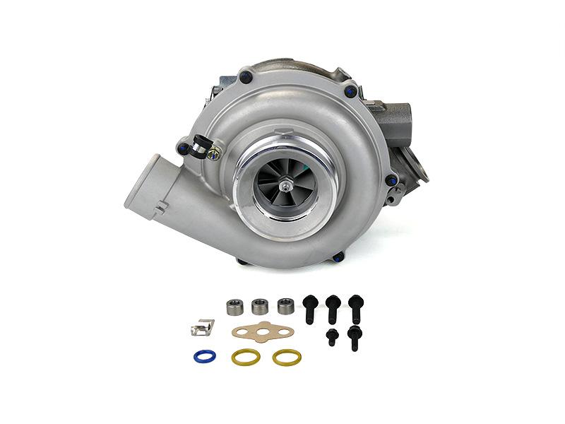 SPOOLOGIC Stock GT3782VA Turbo 04.5-07 6.0L Powerstroke