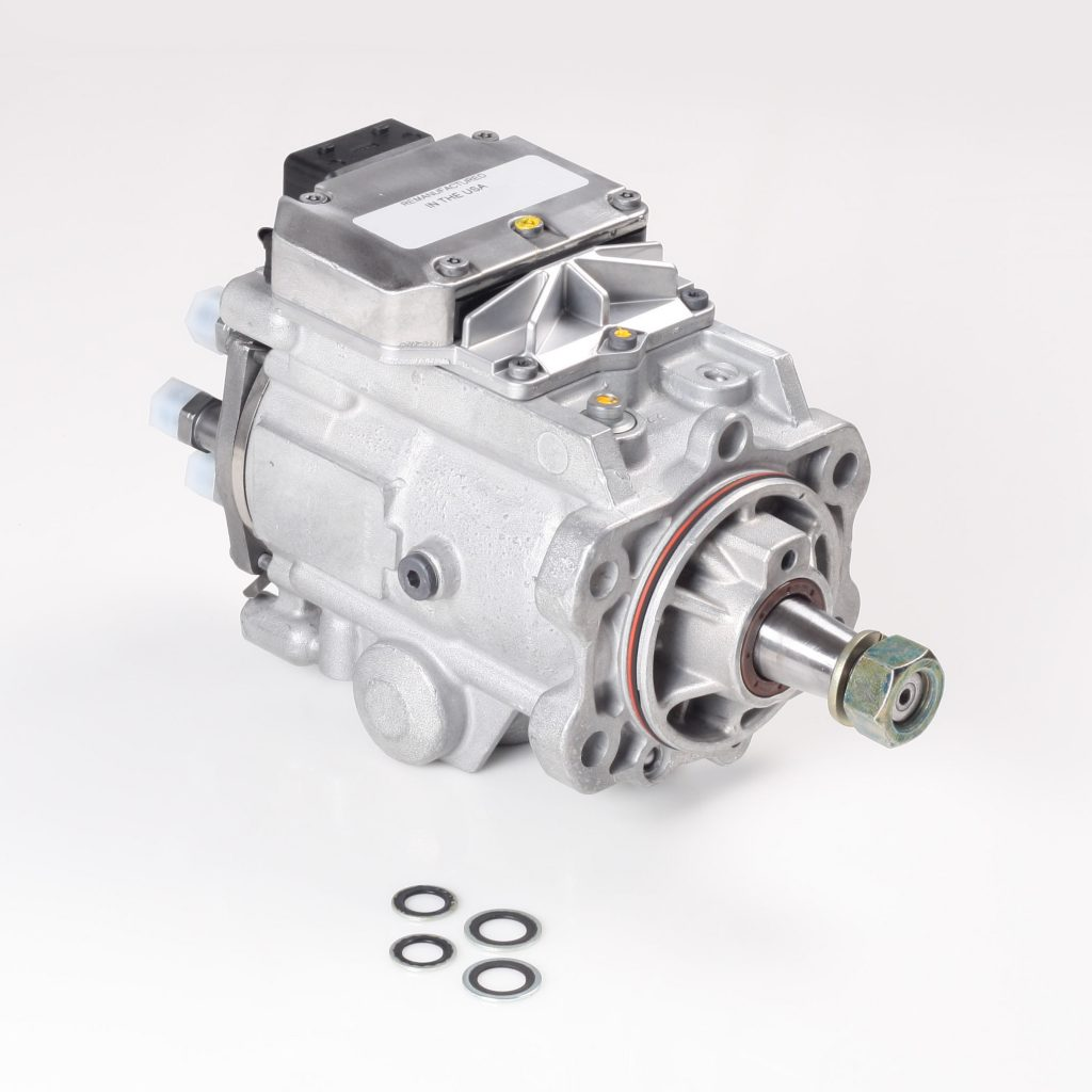 RAE Reman VP44 Injection Pump For 98.5-02 5.9L Cummins 24V