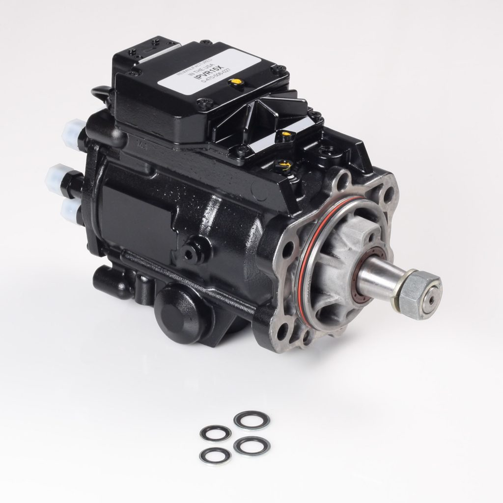 RAE Reman 245HP Injection Pump for 01-02 5.9L Cummins 24V