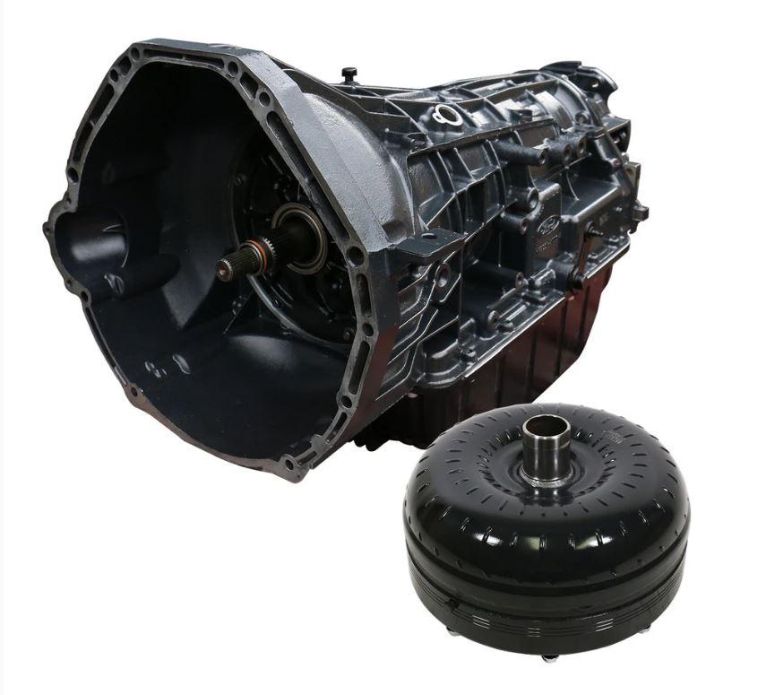 BD Diesel 5R110 Transmission 08-10 6.4L Ford Powerstroke