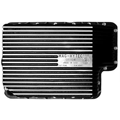 Mag-Hytec Transmission Pan for 2008-2010 6.4L Powerstroke