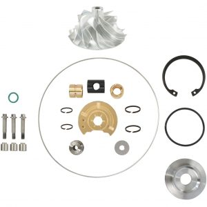 V2S High Pressure Turbo Rebuild Kit Billet For 08-10 6.4L Ford Powerstroke Diesel