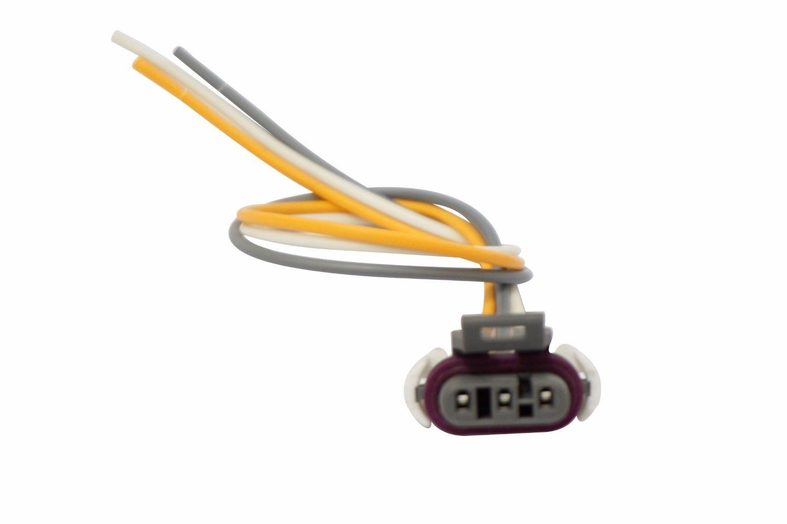 BARO Barometric Pressure Sensor Pigtail For 01-10 6 6L LB7 LLY LBZ LMM  Chevy/GMC Duramax Diesel