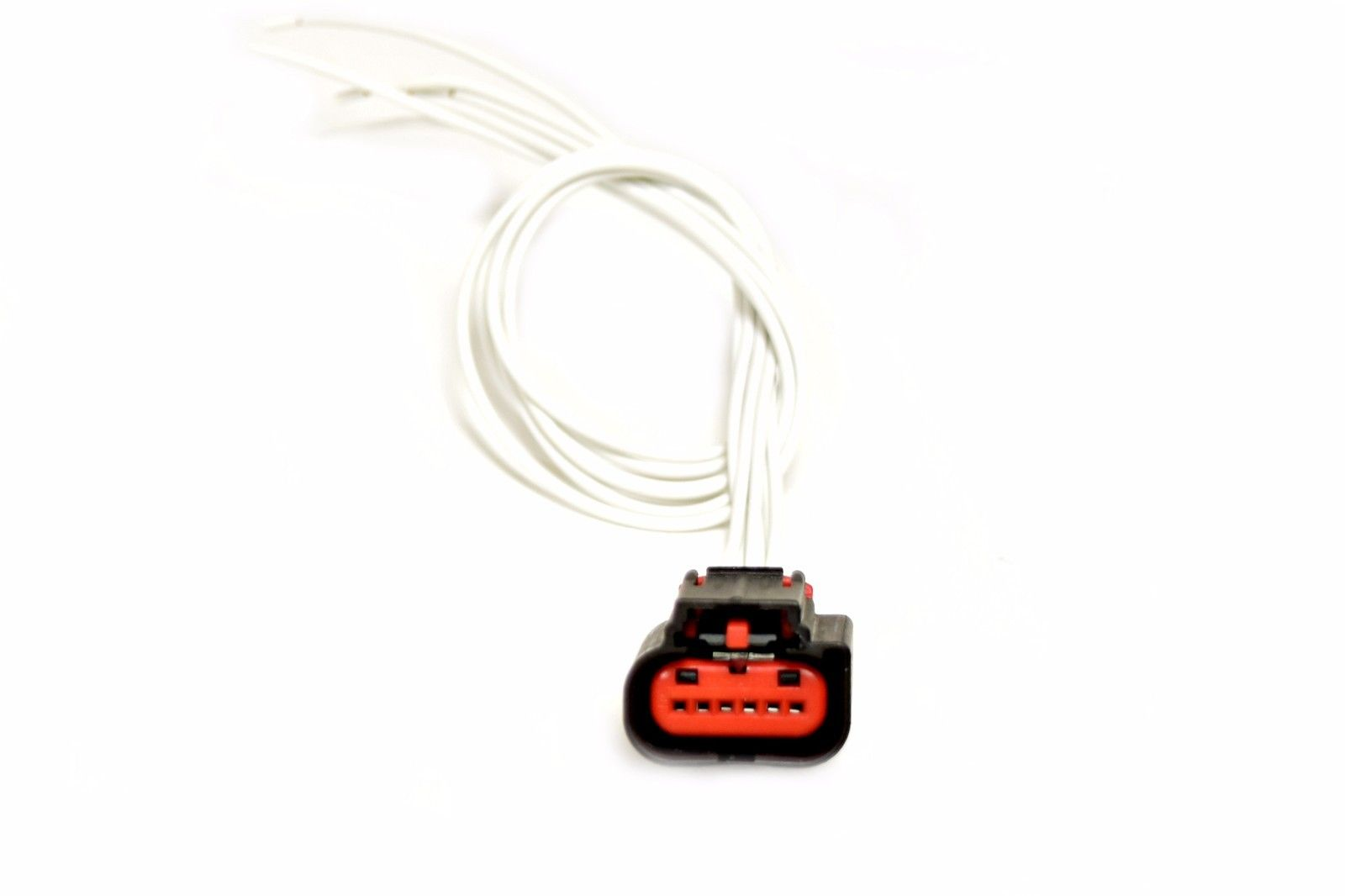 2008 ford f550 6 4 wiring 6 wire maf mass airflow sensor pigtail for 6 4l 08 10 powerstroke  6 wire maf mass airflow sensor pigtail