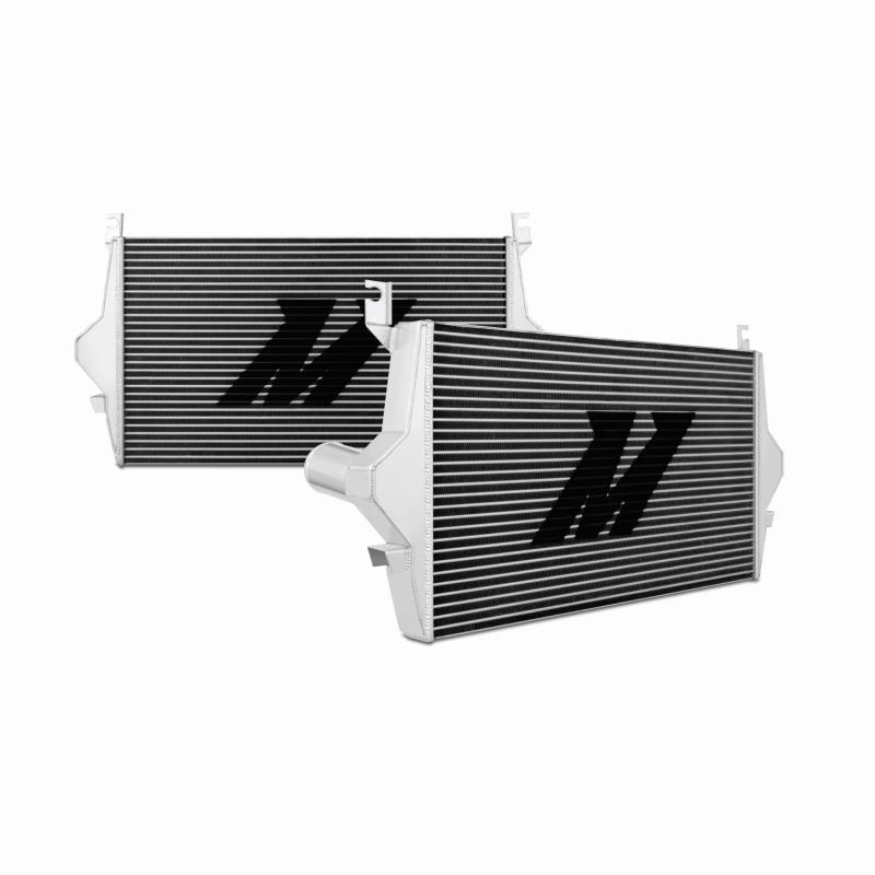Mishimoto MMINT-F2D-99 Intercooler for 99.5-03 7.3L Ford Powerstroke
