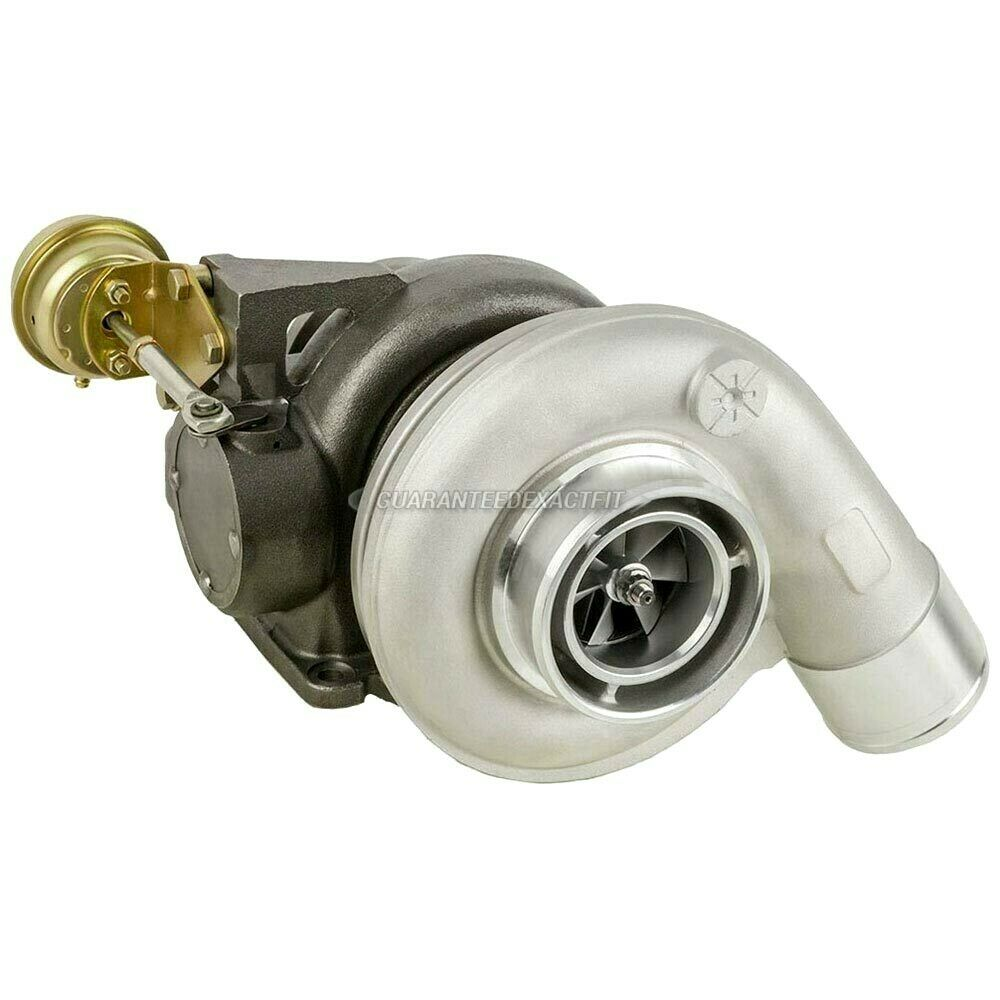 BorgWarner Reman Turbo for Caterpillar C7