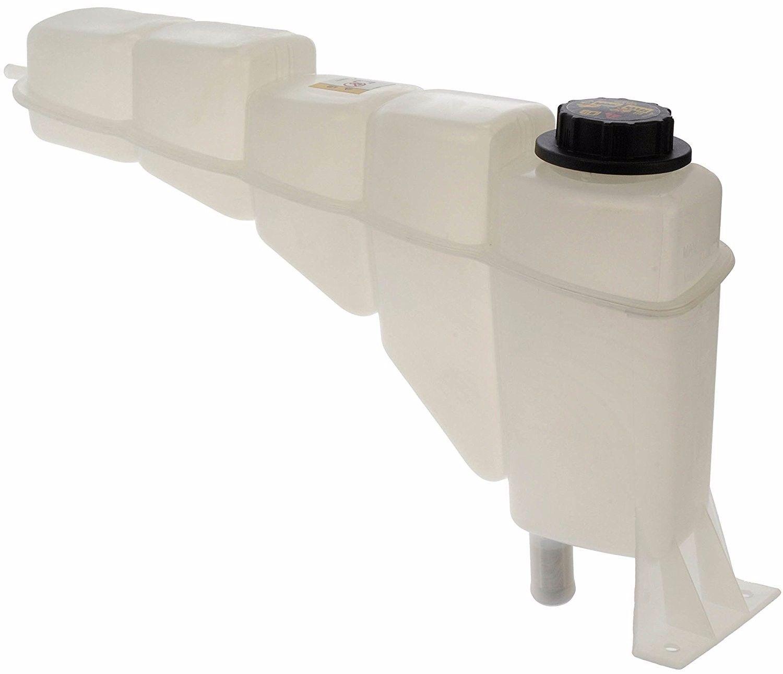 Coolant Reservoir + Cap for 99-05 7.3L 5.4L Powerstroke
