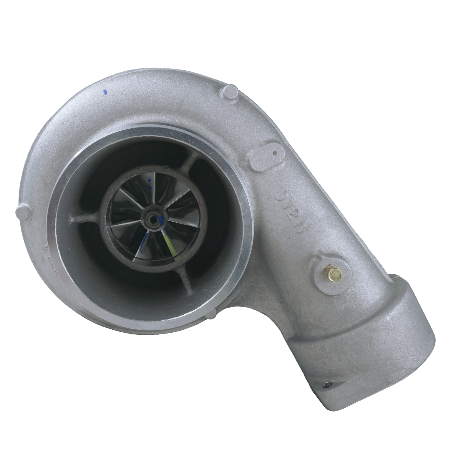 BorgWarner Turbocharger for Caterpillar C15 C16 3406E
