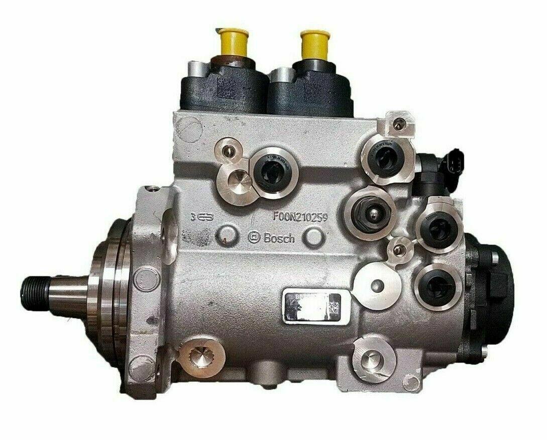 Bosch Reman Fuel Injection Pump for Navistar MaxxForce 11 13