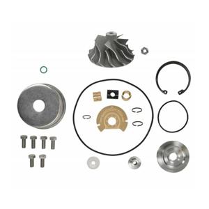 V2S Low Pressure Turbo Rebuild Kit Billet For 08-10 6.4L Ford Powerstroke Diesel