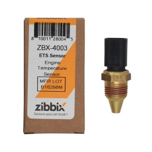 Zibbix 7.3L 94-03 Ford Powerstroke ECT Engine Coolant Temperature Sensor