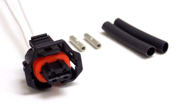 Bosch PT2183 Fuel Injector Pigtail For 01-07 6.6L LLY LBZ Chevy/GMC Duramax Diesel