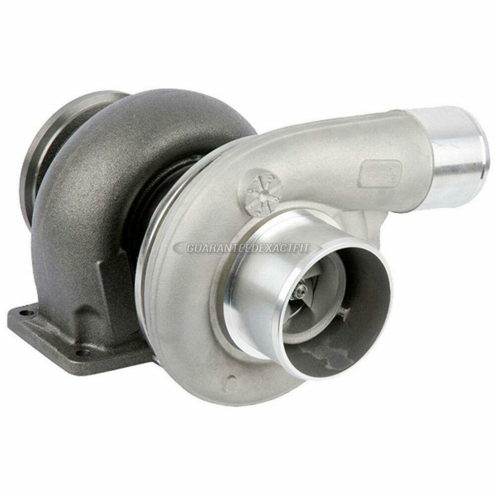 BorgWarner Reman Turbocharger for Caterpillar 3406 3456 C16