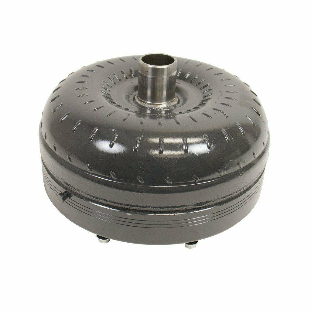 BD Diesel Pro Force 5R110 3D Torque Converter for 08-10 6.4L Ford Powerstroke