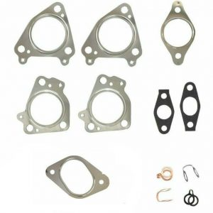 6.6L GT3788VA Turbo Install Gasket Kit For 04.5-10 Chevy/GMC LLY LBZ LMM LML Duramax Diesel