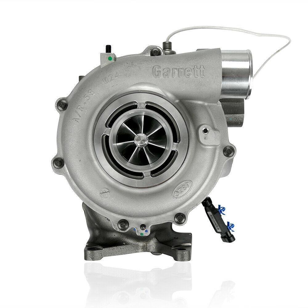 Garrett GT3788VA Turbocharger 7+7 Blade SL for 04.5-10 6.6L LLY LBZ LMM Duramax