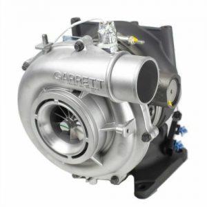 Garrett GT3788VA Remanufactured Turbocharger For 04.5-10 6.6L LLY LBZ LMM Chevy/GMC Duramax Diesel