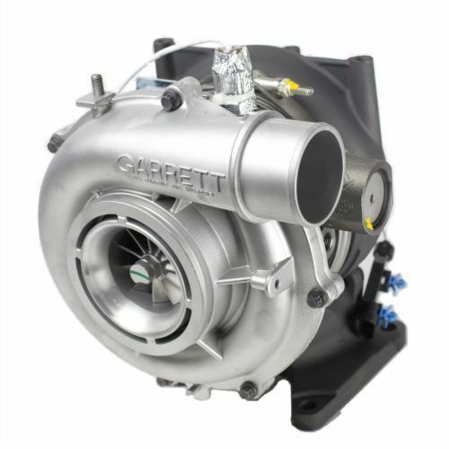 Garrett GT3788VA Remanufactured Turbocharger For 04.5-10 6.6L LLY LBZ LMM Chevy/GMC Duramax Diesel