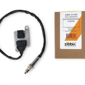 Zibbix ZBX-5120 NOx Nitrogen Oxide Sensor For 12-17 2.1L 3.0L BlueTEC Mercedes Sprinter Diesel