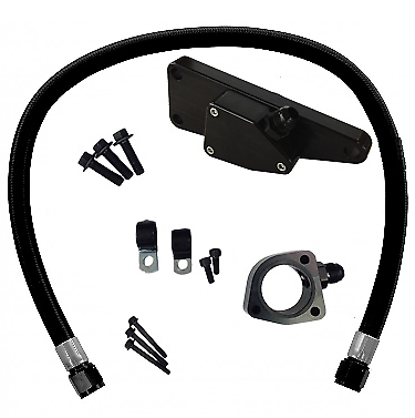 Coolant Bypass Kit for 07.5-13 6.7L Cummins ISB