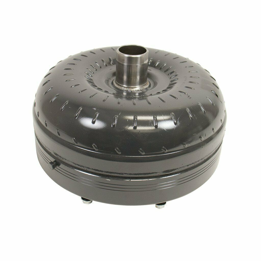 BD Diesel Pro Force Torque Converter for 08-10 6.4L Ford Powerstroke