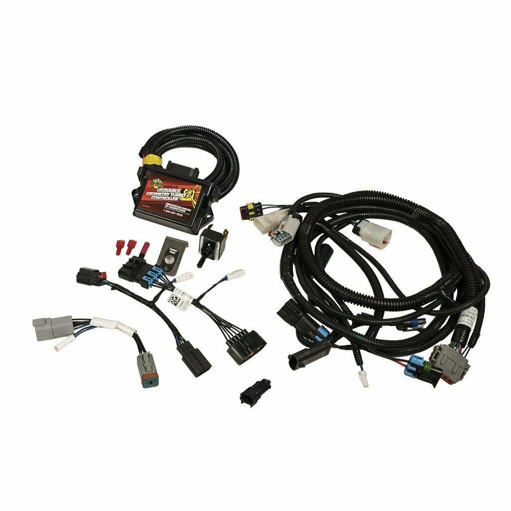 BD Diesel Howler VGT Controller Kit for 03-07 5.9L Dodge Cummins 24V