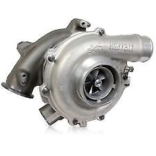 Garrett 743250-5025S Turbocharger Upgrade For 05.5-07 6.0L Ford Powerstroke Diesel