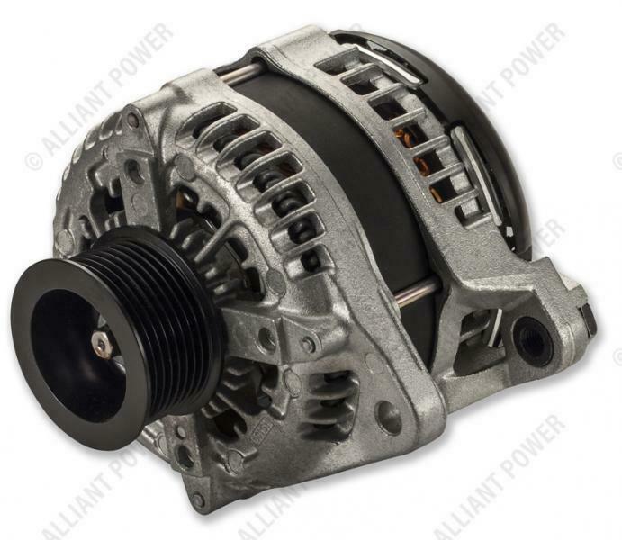 Alliant Power Reman Alternator for 11-16 6.7L Powerstroke