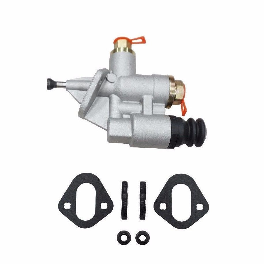 5 9L 3936316 P7100 Fuel Lift Pump With Studs For 94-98 Dodge Ram Pickup  Cummins 6BT