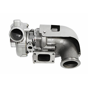 SPOOLOGIC GM8 Turbocharger for 96-02 6.5L Chevy GMC IDI