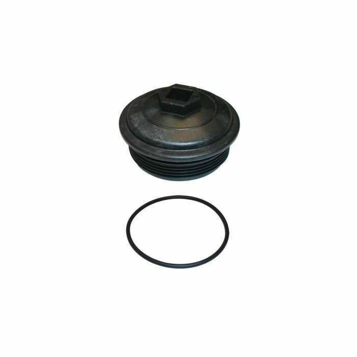 racor 7 3l 2003-2010 ford powerstroke fuel filter housing