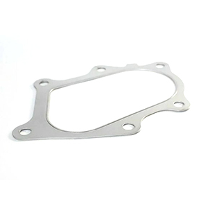 97192619 Turbocharger Downpipe Gasket Federal Emissions For 01-04.5 6.6L LB7 Chevy/GMC Duramax Diesel
