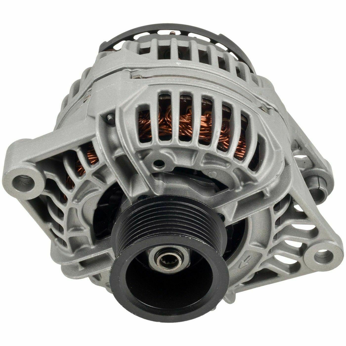Bosch Reman Alternator for 98.5-02 5.9L Cummins ISB