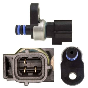 Zibbix ZBX-3201 Transmission Governor Pressure Sensor Transducer For 45RFE 545RFE 68RFE 5-45 Transmissions