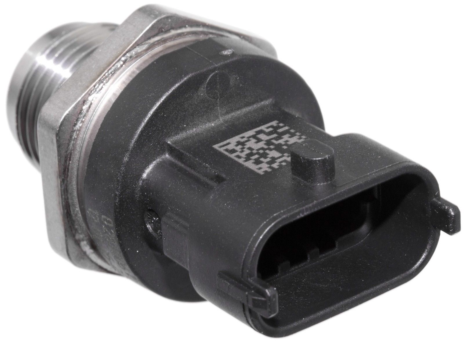 Bosch 5297640 Fuel Rail Pressure Sensor For 07.5-12 6.7L ISB Dodge Ram Cummins Diesel