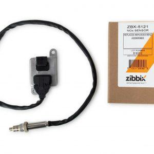 Zibbix ZBX-5121 NOx Nitrogen Oxide Sensor For 14-17 2.1L 3.0L BlueTEC Mercedes-Benz Diesel