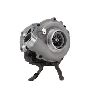 6.0L 04.5-07 Ford Powerstroke Stage 1 GT3788VA Turbocharger 11 Billet Plain