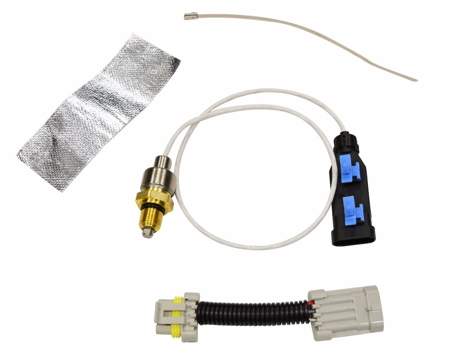SPOOLOGIC Turbo Vane Position Sensor Kit for 04-15 LLY LBZ LMM LML Duramax