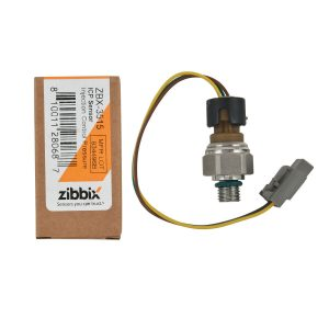 Zibbix ZBX-3515 ICP Injection Control Pressure Sensor For 04-07 International Navistar