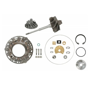 V2S High Pressure Master Turbo Rebuild Kit Cast For 08-10 6.4L Ford Powerstroke Diesel