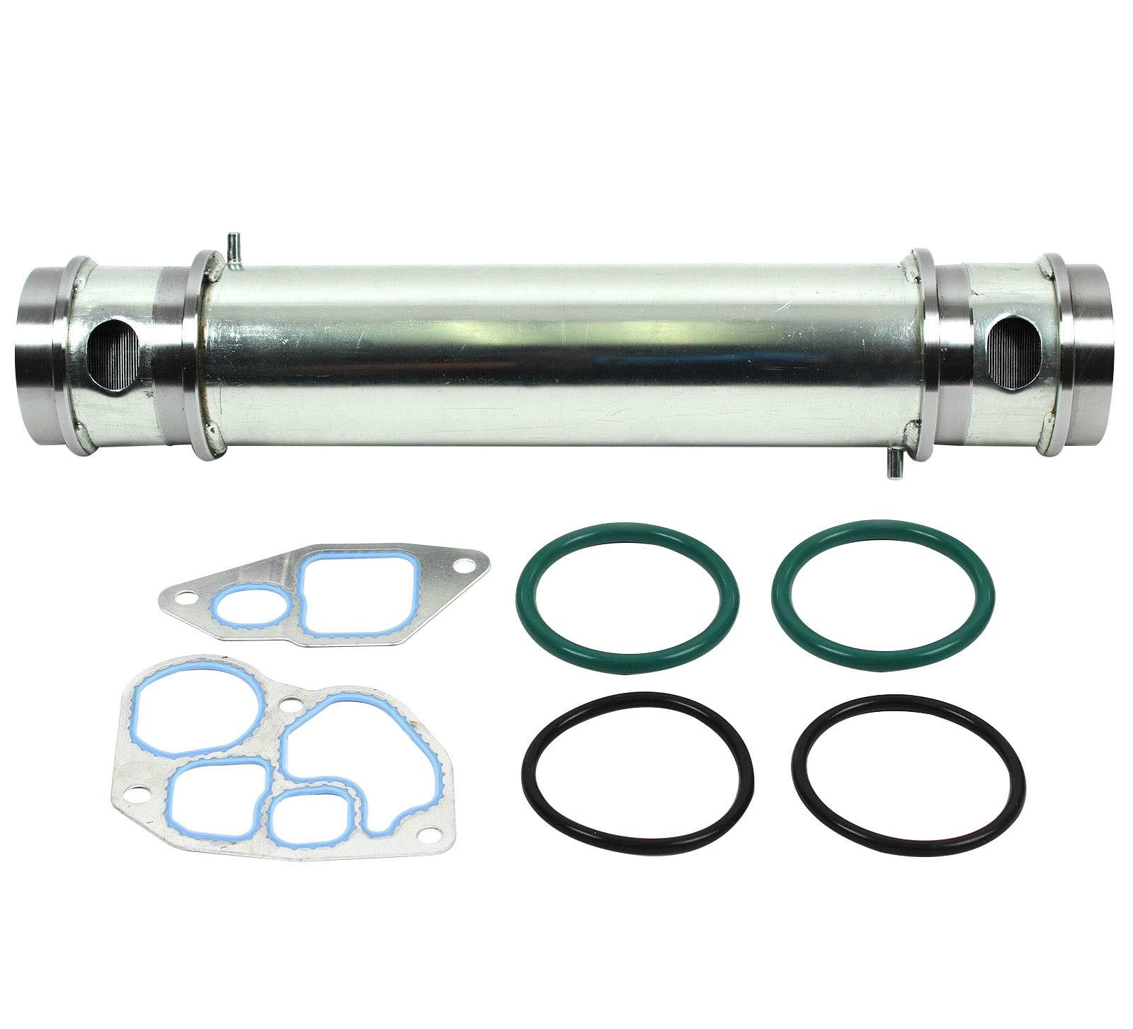 Oil Cooler Kit for 94-03 7.3L Powerstroke