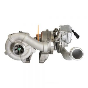 Borg Warner 479514 Compound Turbocharger For 08-10 6.4L Ford Powerstroke Diesel