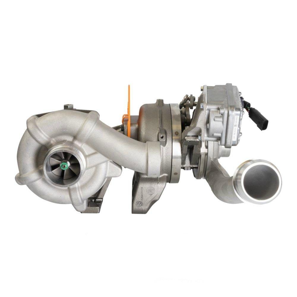 Borg Warner 479514 Compound Turbocharger For 08-10 6.4L Ford Powerstroke Diesel