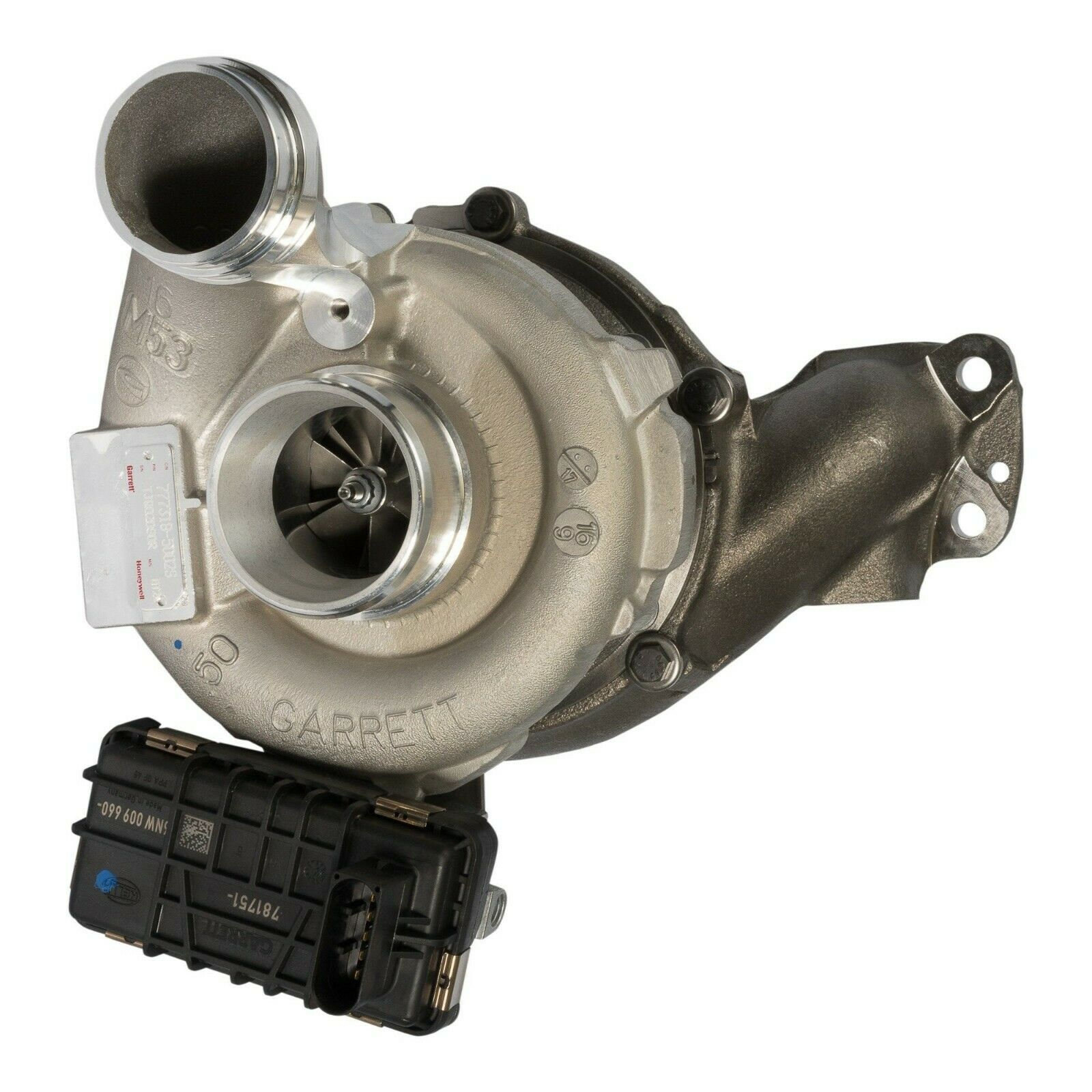 Garrett Turbocharger for 09-15 3.0L Sprinter OM642